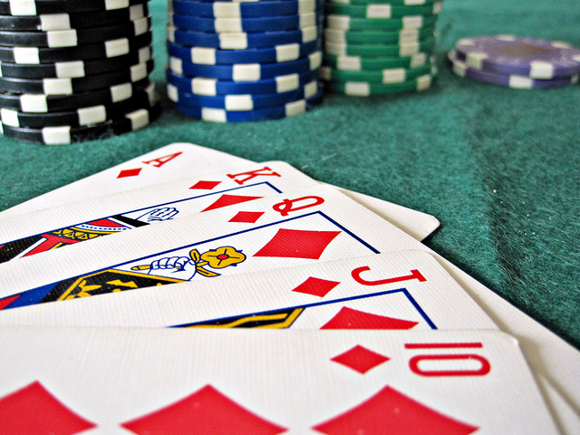 online casino game types