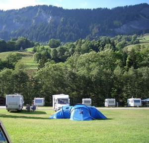 How to have a great camping holiday